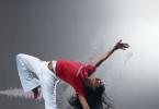 house dance обучение
